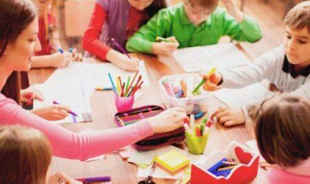 SCIENZE DELL'EDUCAZIONE E DELLA FORMAZIONE L-19