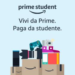 Solo per studenti universitari: tutti i vantaggi di Amazon Prime a metà prezzo con Prime Student!